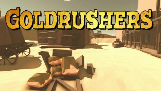Goldrushers 2