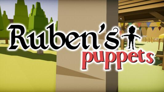 Ruben's Puppets 1
